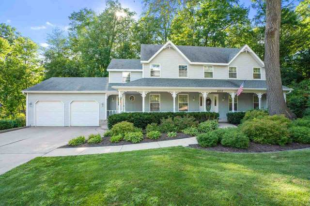 2054 Wintergreen Court, Green Bay, WI 54304 (#50226931) :: Symes Realty, LLC