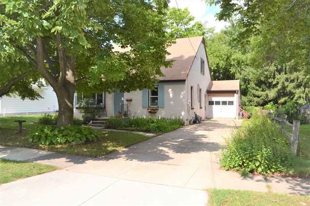 414 S Washington Street, De Pere, WI 54115 (#50226952) :: Ben Bartolazzi Real Estate Inc