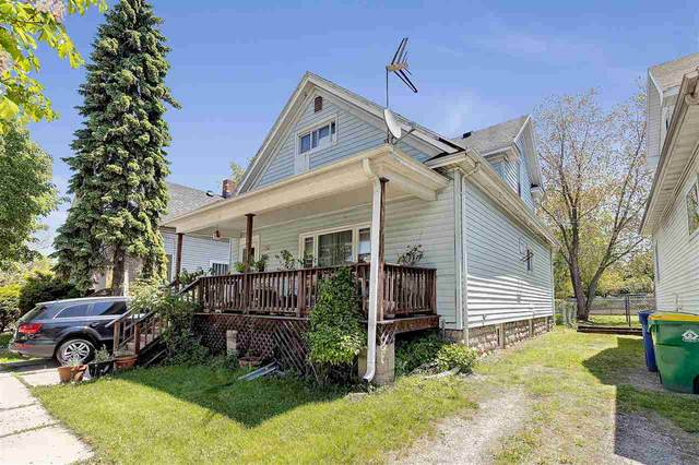 505 S Quincy Street, Green Bay, WI 54301 (#50226966) :: Symes Realty, LLC