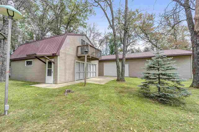 W10938 South Avenue, Crivitz, WI 54114 (#50226971) :: Ben Bartolazzi Real Estate Inc