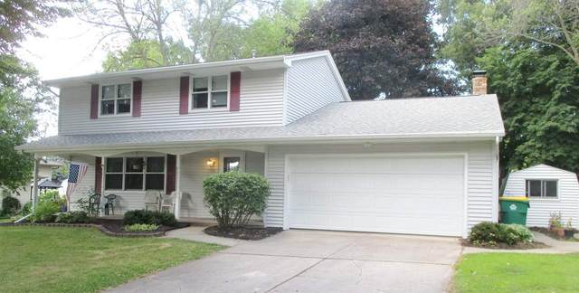 2735 Little Edelweiss Drive, Green Bay, WI 54302 (#50226984) :: Symes Realty, LLC