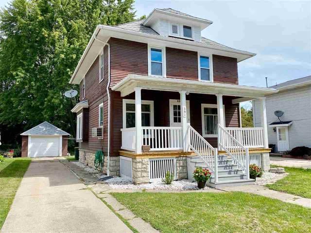 391 Western Avenue, Fond Du Lac, WI 54935 (#50226986) :: Ben Bartolazzi Real Estate Inc
