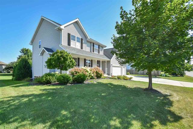 684 Winding Waters Way, De Pere, WI 54115 (#50226990) :: Symes Realty, LLC