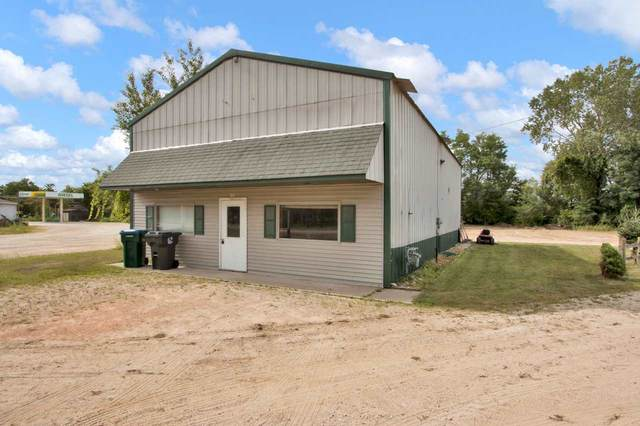 629 W Main Street, Wautoma, WI 54982 (#50226995) :: Dallaire Realty