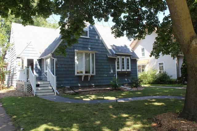 620 S Main Street, Fond Du Lac, WI 54935 (#50227001) :: Ben Bartolazzi Real Estate Inc