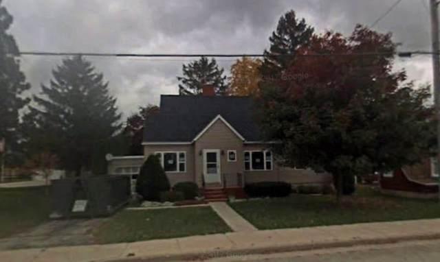 8265 Hwy W, Greenleaf, WI 54126 (#50227006) :: Ben Bartolazzi Real Estate Inc