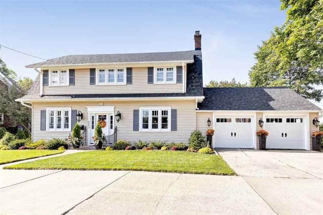 253 W Wisconsin Avenue, Kaukauna, WI 54130 (#50227026) :: Ben Bartolazzi Real Estate Inc
