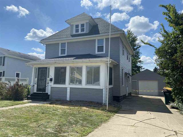 506 Morse Street, Waupun, WI 53963 (#50227031) :: Carolyn Stark Real Estate Team