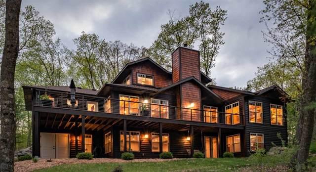 N4742 22ND Lane, Wild Rose, WI 54984 (#50227046) :: Ben Bartolazzi Real Estate Inc