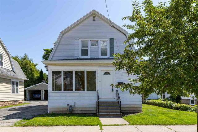 718 Franklin Street, Oshkosh, WI 54901 (#50227047) :: Ben Bartolazzi Real Estate Inc