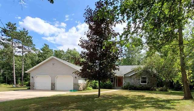 N1705 William Drive, Waupaca, WI 54981 (#50227059) :: Carolyn Stark Real Estate Team