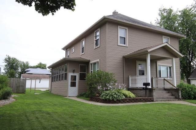 119 E Brooklyn Street, Chilton, WI 53014 (#50227069) :: Ben Bartolazzi Real Estate Inc