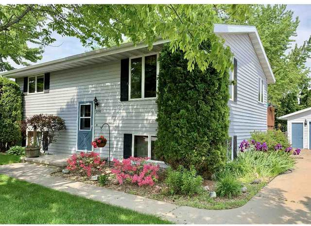 2150 Michelle Court, Appleton, WI 54914 (#50227075) :: Symes Realty, LLC