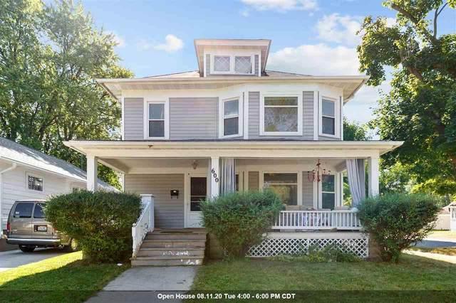 600 Vroman Street, Green Bay, WI 54303 (#50227093) :: Symes Realty, LLC