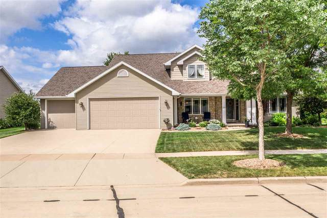 4525 N Habitat Way, Appleton, WI 54913 (#50227094) :: Carolyn Stark Real Estate Team