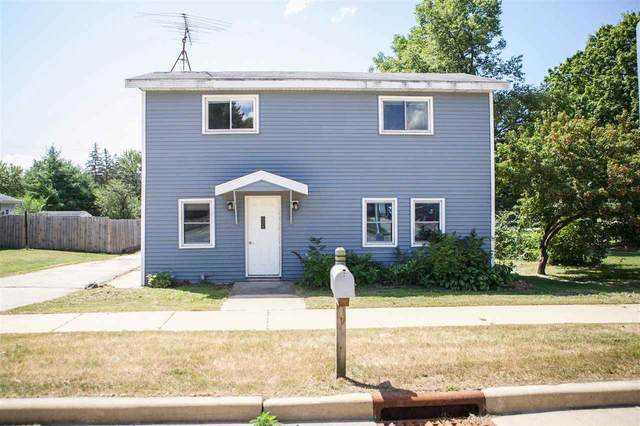 1109 W Main Street, Princeton, WI 54968 (#50227099) :: Symes Realty, LLC