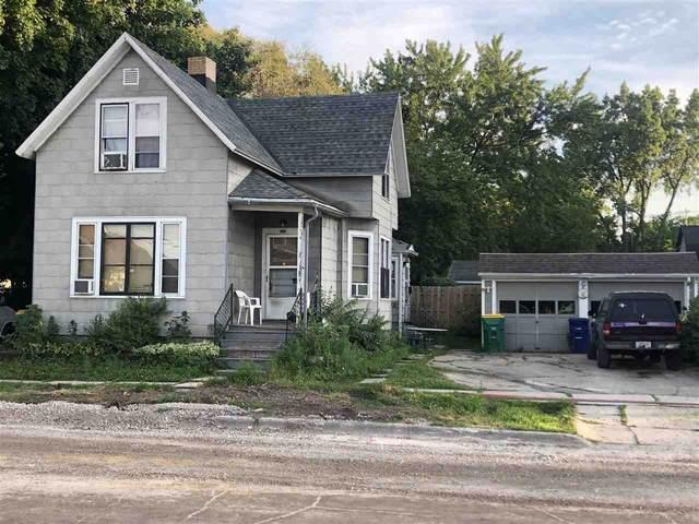 912 Doty Street, Green Bay, WI 54301 (#50227107) :: Symes Realty, LLC