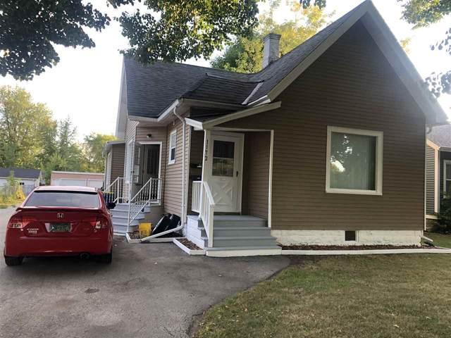 1172 E Walnut Street, Green Bay, WI 54301 (#50227112) :: Symes Realty, LLC