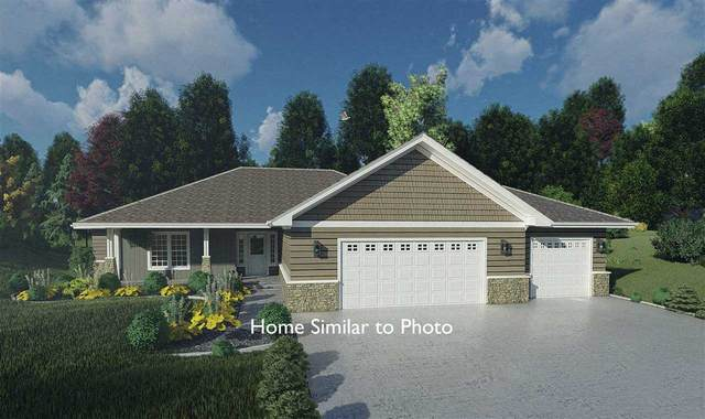1273 Velsen Road, Green Bay, WI 54313 (#50227115) :: Symes Realty, LLC