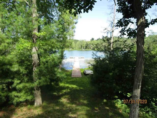 N799 Spring Lake Estates Drive, Neshkoro, WI 54960 (#50227118) :: Ben Bartolazzi Real Estate Inc
