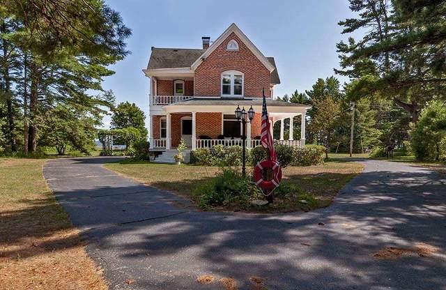 N5832 Hwy M35, Menominee, MI 49858 (#50227121) :: Carolyn Stark Real Estate Team