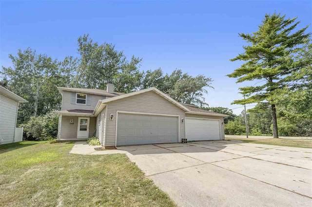1106 La Count Road, Green Bay, WI 54313 (#50227139) :: Symes Realty, LLC
