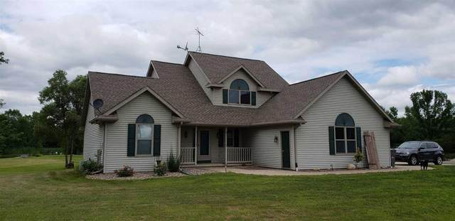629 Bluegrass Lane, Pulaski, WI 54162 (#50227141) :: Dallaire Realty