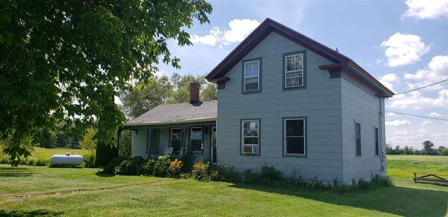 N8350 Sales Road, Van Dyne, WI 54979 (#50227174) :: Carolyn Stark Real Estate Team