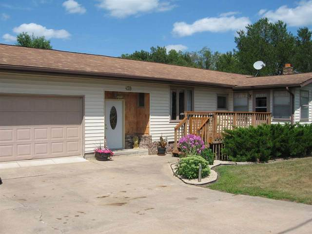 459 E Chicago Road, Wautoma, WI 54982 (#50227205) :: Symes Realty, LLC