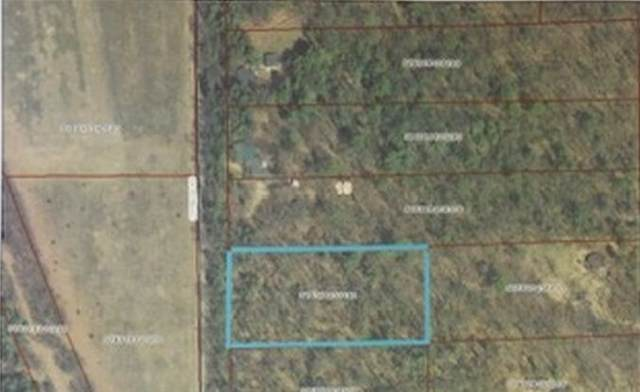Cypress Road, Marion, WI 54950 (#50227233) :: Symes Realty, LLC