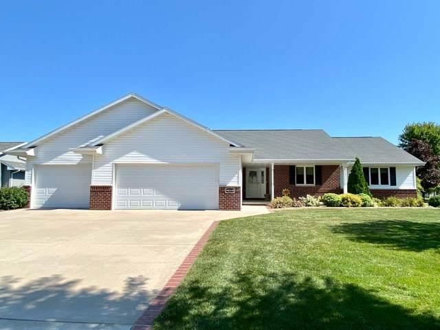 W6348 Rocky Mountain Drive, Greenville, WI 54942 (#50227248) :: Carolyn Stark Real Estate Team