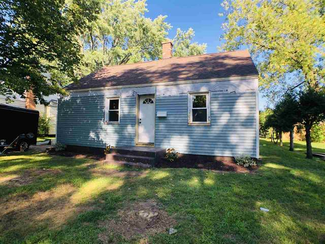 932 S Lafayette Street, Shawano, WI 54166 (#50227269) :: Dallaire Realty