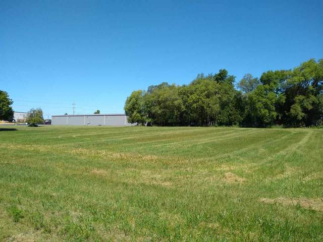 Lynn Drive, Little Chute, WI 54140 (#50227270) :: Todd Wiese Homeselling System, Inc.