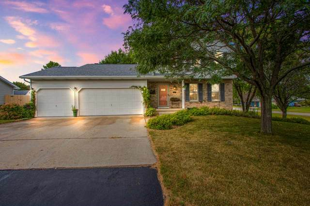 N179 Alex Drive, Kimberly, WI 54915 (#50227298) :: Carolyn Stark Real Estate Team