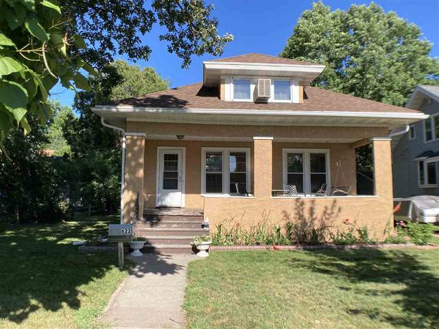 622 S Franklin Street, Shawano, WI 54166 (#50227299) :: Dallaire Realty