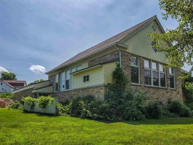 E6456 Symco Road, Manawa, WI 54949 (#50227310) :: Ben Bartolazzi Real Estate Inc
