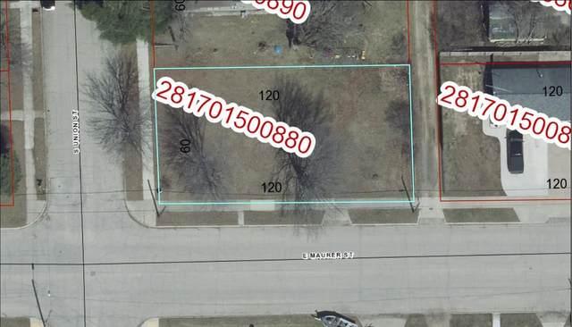 Union Street, Shawano, WI 54166 (#50227359) :: Symes Realty, LLC