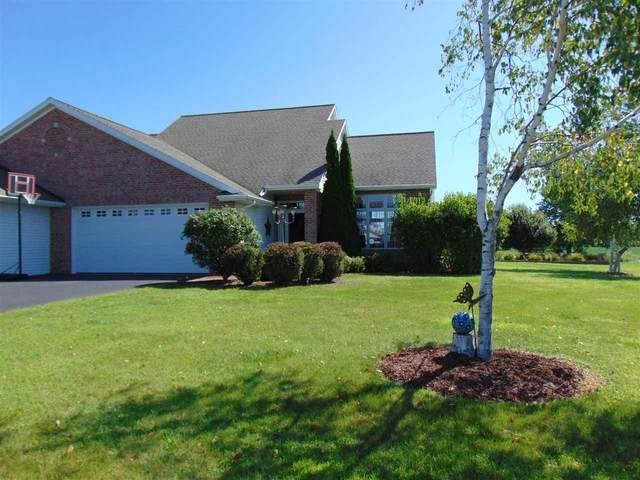 486 Glenview Way, Little Suamico, WI 54141 (#50227387) :: Ben Bartolazzi Real Estate Inc
