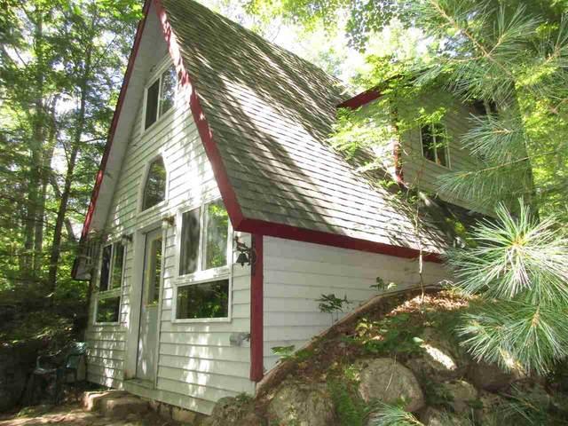 16408 Woodridge Lane, Mountain, WI 54149 (#50227394) :: Carolyn Stark Real Estate Team