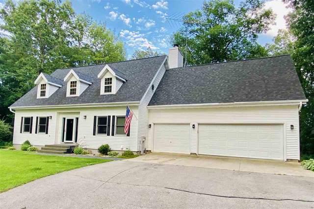N7030 Shady Lane Circle, Porterfield, WI 54159 (#50227414) :: Carolyn Stark Real Estate Team