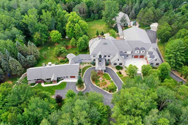 1071 Hill Drive, Oneida, WI 54115 (#50227415) :: Ben Bartolazzi Real Estate Inc
