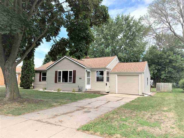 1601 Deckner Avenue, Green Bay, WI 54302 (#50227422) :: Symes Realty, LLC