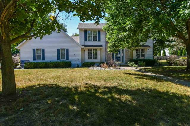 2090 South Point Road, Green Bay, WI 54313 (#50227425) :: Symes Realty, LLC