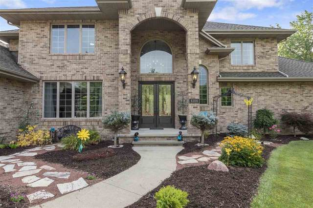 4308 N Terraview Drive, Appleton, WI 54913 (#50227436) :: Ben Bartolazzi Real Estate Inc