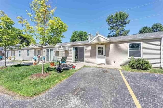N8931 Hwy Dk #7, Luxemburg, WI 54217 (#50227438) :: Carolyn Stark Real Estate Team