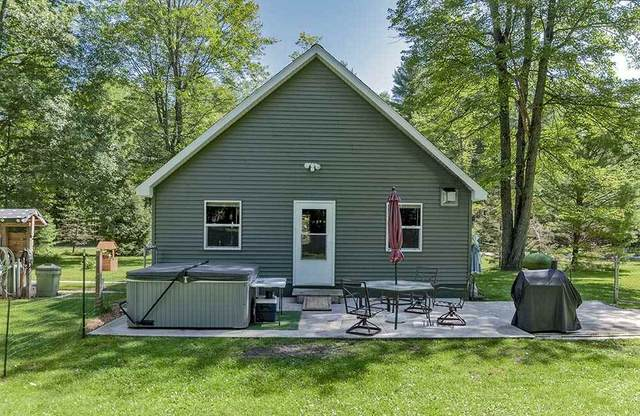 N7523 S4 Lane, Stephenson, MI 49887 (#50227447) :: Symes Realty, LLC