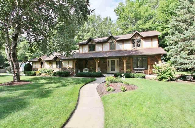 2070 Candle Way, Green Bay, WI 54304 (#50227489) :: Ben Bartolazzi Real Estate Inc