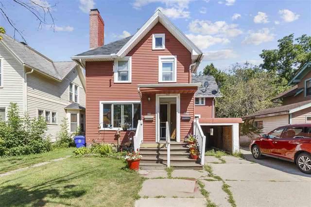 224 N Lawe Street, Appleton, WI 54911 (#50227502) :: Todd Wiese Homeselling System, Inc.