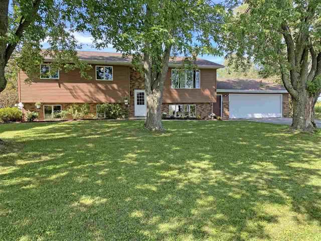 W2659 Century Drive, Campbellsport, WI 53010 (#50227503) :: Carolyn Stark Real Estate Team
