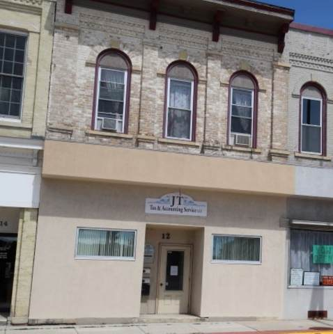 12 W Main Street 12A-12B, CHILI, WI 53014 (#50227517) :: Symes Realty, LLC